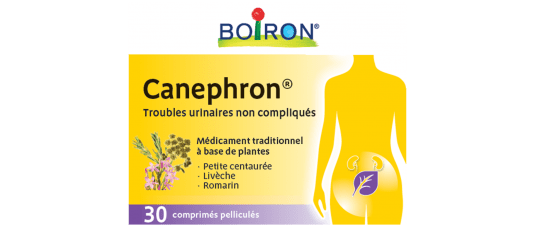 pack canephron